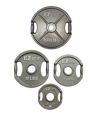 Ader Gray EZ Grip Plate s