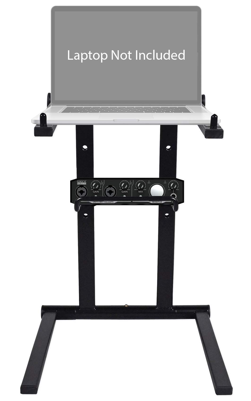 Mackie Onyx Producer 2.2 2x2 USB Audio MIDI Recording Studio Interface + Stand by Mackie (Image #1)