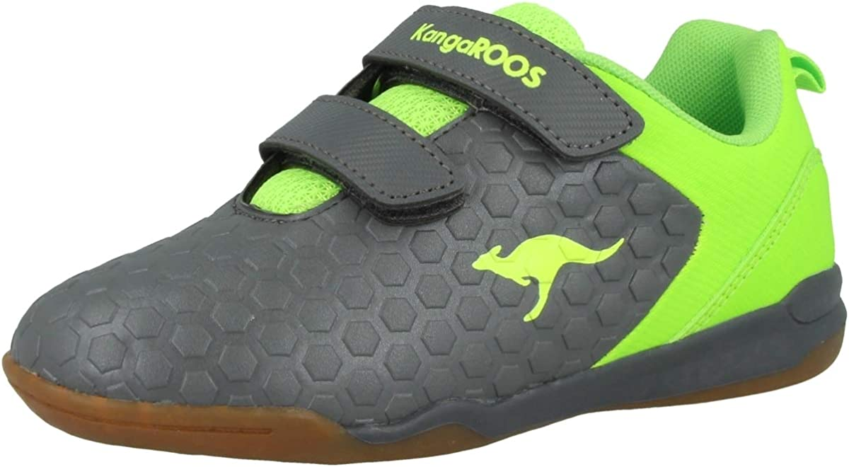 KangaROOS Unisex Kinder Speed Court V Multisport Indoor Schuhe
