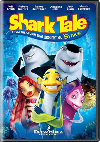 Shark Tale (Widescreen Edition) ()