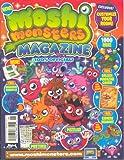 Moshi Monsters Magazine # 1 (Volume 1 # 1)