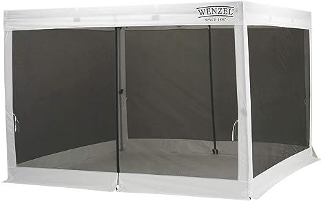 Wenzel Smart Shade - Tienda Refugio, Color Blanco: Amazon.es ...