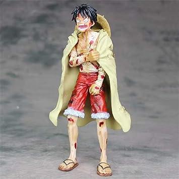 One Piece figurine Luffy Monkey D. Ruffy