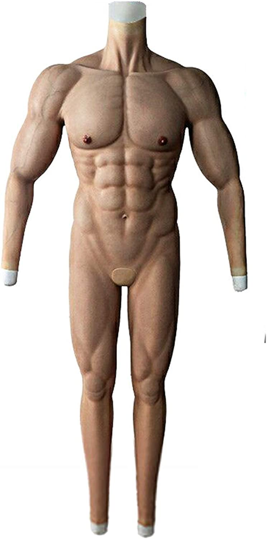 muscoli finti