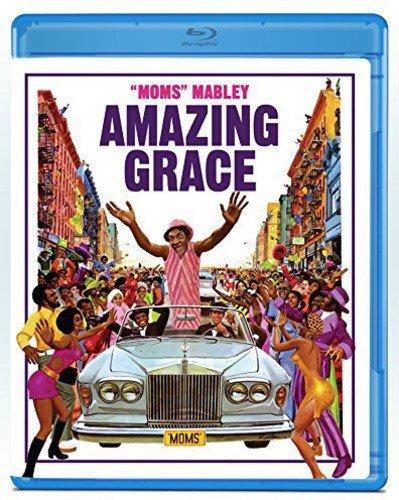 Amazing Grace / [Blu-ray]