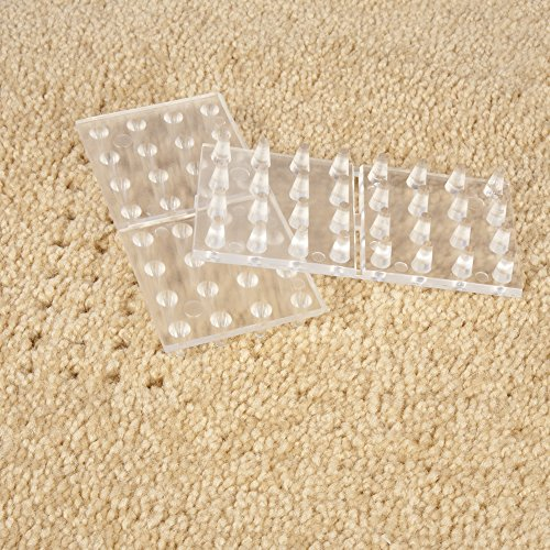 Large Carpet Protectors Clear By Adams