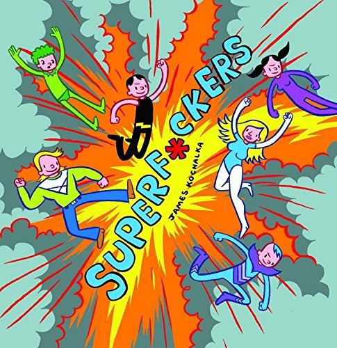 Super F*ckers - Hangover Super Game