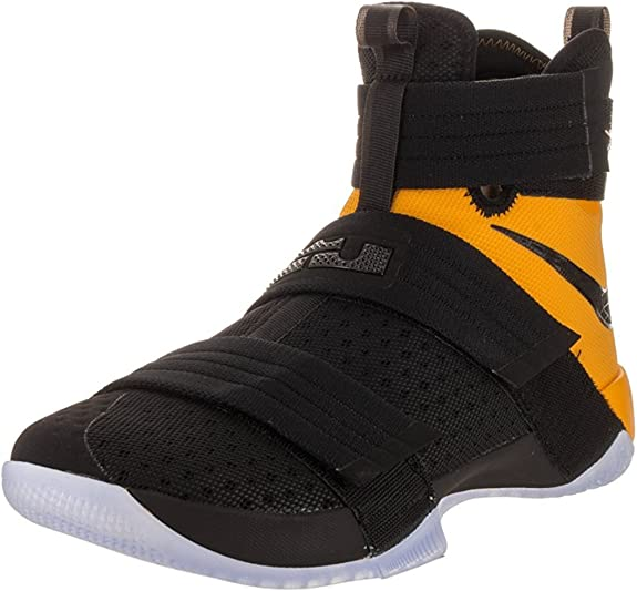 #1 Nike Men's Lebron Soldier 10 SFG Basketball Shoe