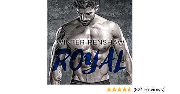 Amazon Royal Rixton Falls Book 1 Audible Audio Edition