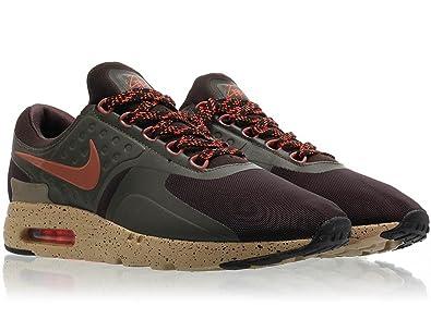 Nike Hommes Air Max Zéro Soi Chaussures Dept