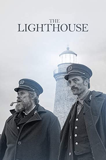 The Lighthouse (2019) Dual Audio 720p WEB-DL [Hindi – English] ESubs