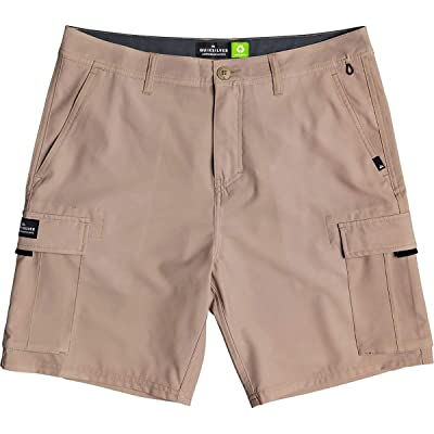 Quiksilver Men's Rogue Amphibian 19 Walk Short: Clothing
