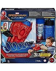 Spider-Man Ağ Kasırgası Fırlatıcı