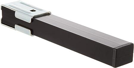 Imex El Zorro 81426 - Juego 4 Patas Somier, Metal, 270 x 40 x 30 mm: Amazon.es: Hogar