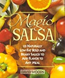 Magic Salsa, David Woods, 1565611470