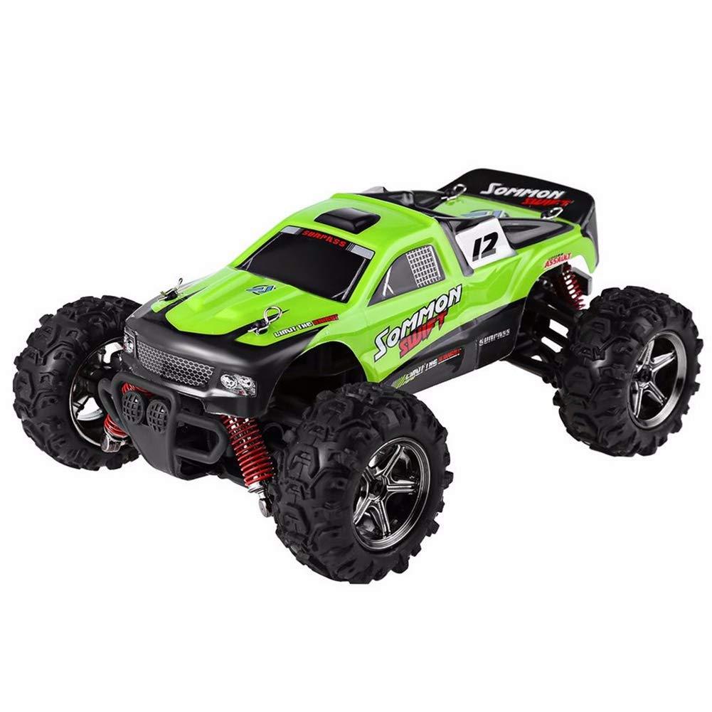 XJ0526 Telecomando Racing 1 24 Auto Telecomando Auto 2.4 GHz 4 Ruote motrici ad Alta velocità Drift Racing Auto Controllo remoto-miglior Regalo per Bambini e Adulti