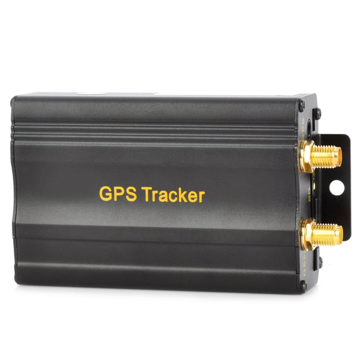 12V GSM GPRS GPS SMS Tracker Vehicle Car Tracking Device Anti-theft Computer Real-time Track