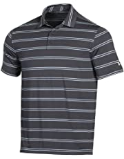 3ae4f1c1 Under Armour New Mens 2019 Eagle Stripe Golf Polo Shirt - Choose Size &  Color!