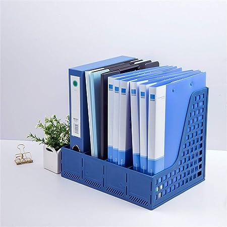 Fengbingl-office Porta Archivo de Bastidor de revistas File File ...