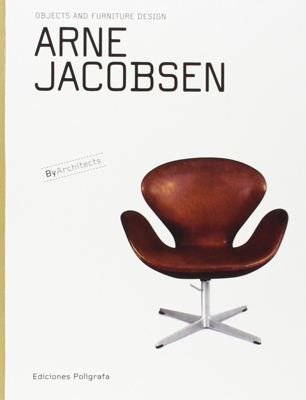 Amazoncom Arne Jacobsen Objects and Furniture Design Objects