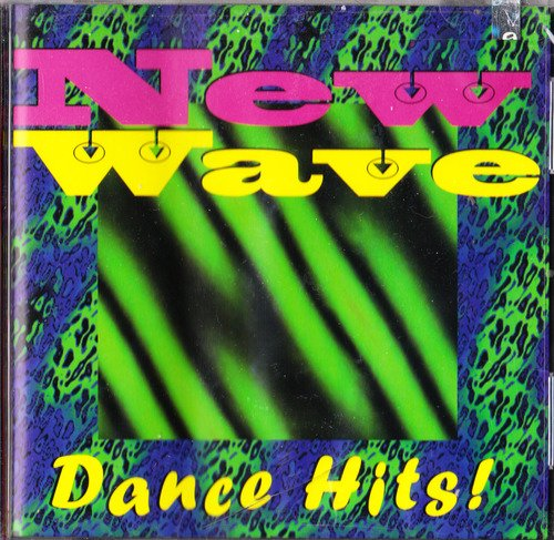 The Nails - New Wave Dance Hits! - Zortam Music