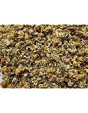Daisy Gifts - Flores de manzanilla secas para popurrí (500 g)