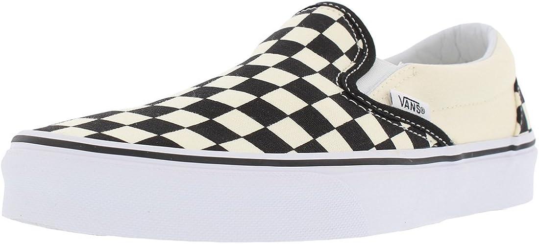 Vans Classic Slip On Shoes Size