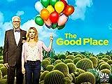 The Good Place, Season 2