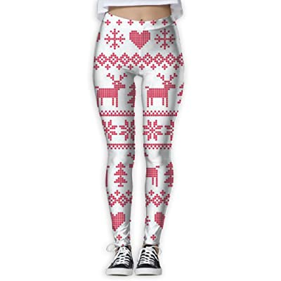 Girls Fashion Exercise Yoga Pants for Women.