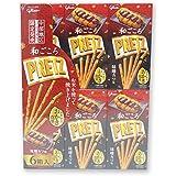 グリコ  和ごころプリッツ味噌カツ味(6箱入) 中部地区限定販売