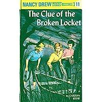 The Clue of the Broken Locket