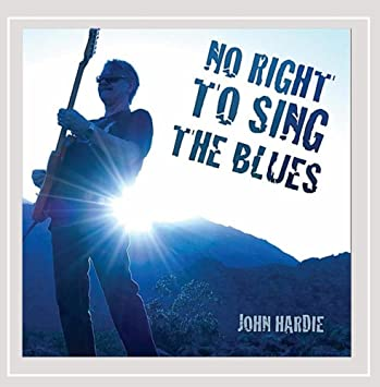 Amazon.com: No Right to Sing the Blues: Music