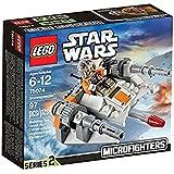 """レゴ (LEGO) スター・ウォーズ マイクロファイター""""スノースピーダー"""" 75074"""