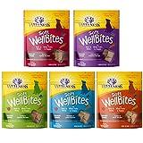 Wellness Natural WellBites Soft Dog Treats, Variet...