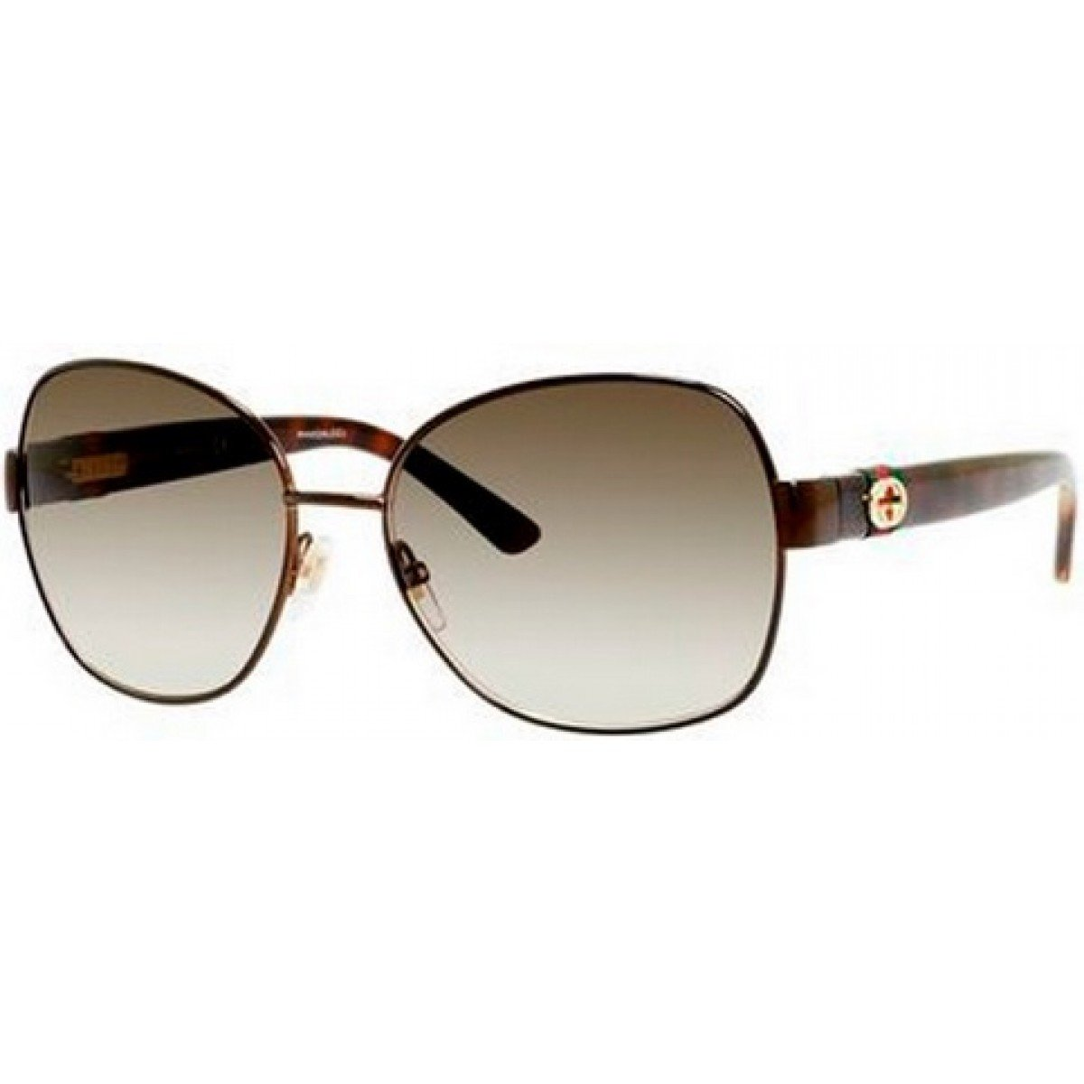 e435f95ab72 Amazon.com  Gucci GG4242 s 0YRHA Women s Sunglasses OPTYL  Clothing