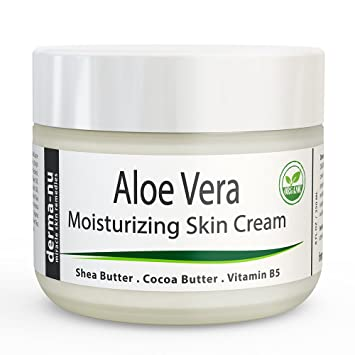 moisturizing face cream for dry skin