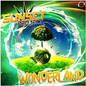 Sunset Project-Wonderland