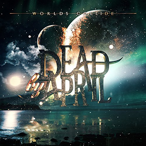 CD : Dead by April - Worlds Collide (CD)