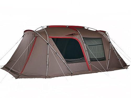 Snow Peak Land Lock 6 Person Tent