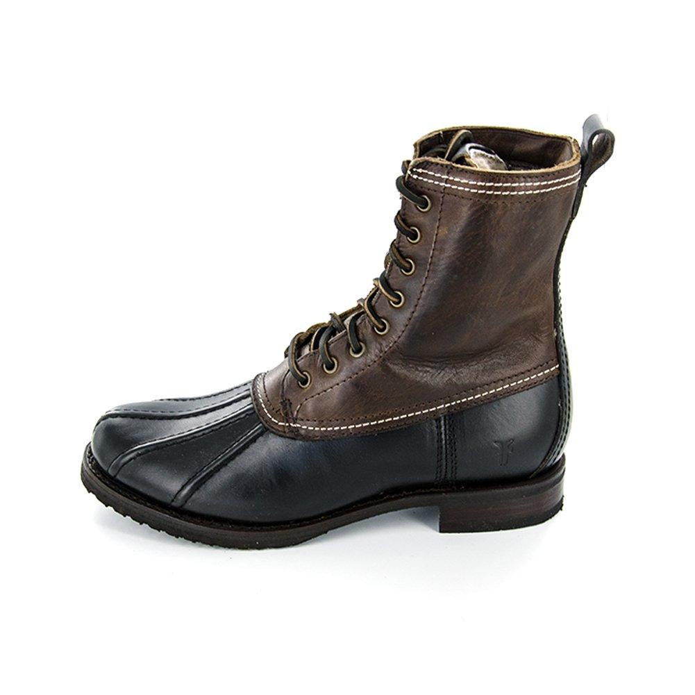 FRYE Women's Veronica Duck Boot B0177AUOT2 9.5 B(M) US|Black Multi