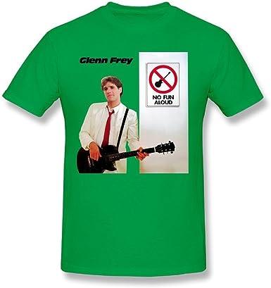 FEA Merchandising - Camiseta - Hombre - Fea Merchandising Eagles Greatest Hits Blue (Camiseta): Amazon.es: Ropa y accesorios