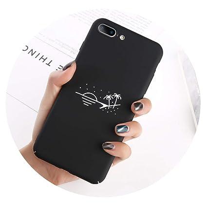 Amazon.com: Carcasa para iPhone X, diseño de estrellas de ...