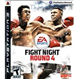 Fight Night Round 4 (輸入版) - PS3