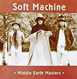 Middle Earth Masters by SOFT MACHINE (2013-05-03)