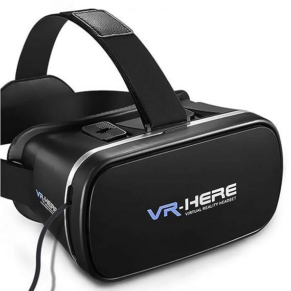 95d4f88767b2 Amazon.com  Virtual Reality Glasses Headset