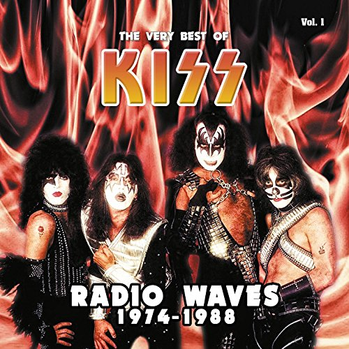 Radio Waves 1974-1988: The Ver...