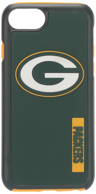 TPU 4.7 screen Only Green Bay Packers Impact Dual Hybrid Ai7//8 Cover