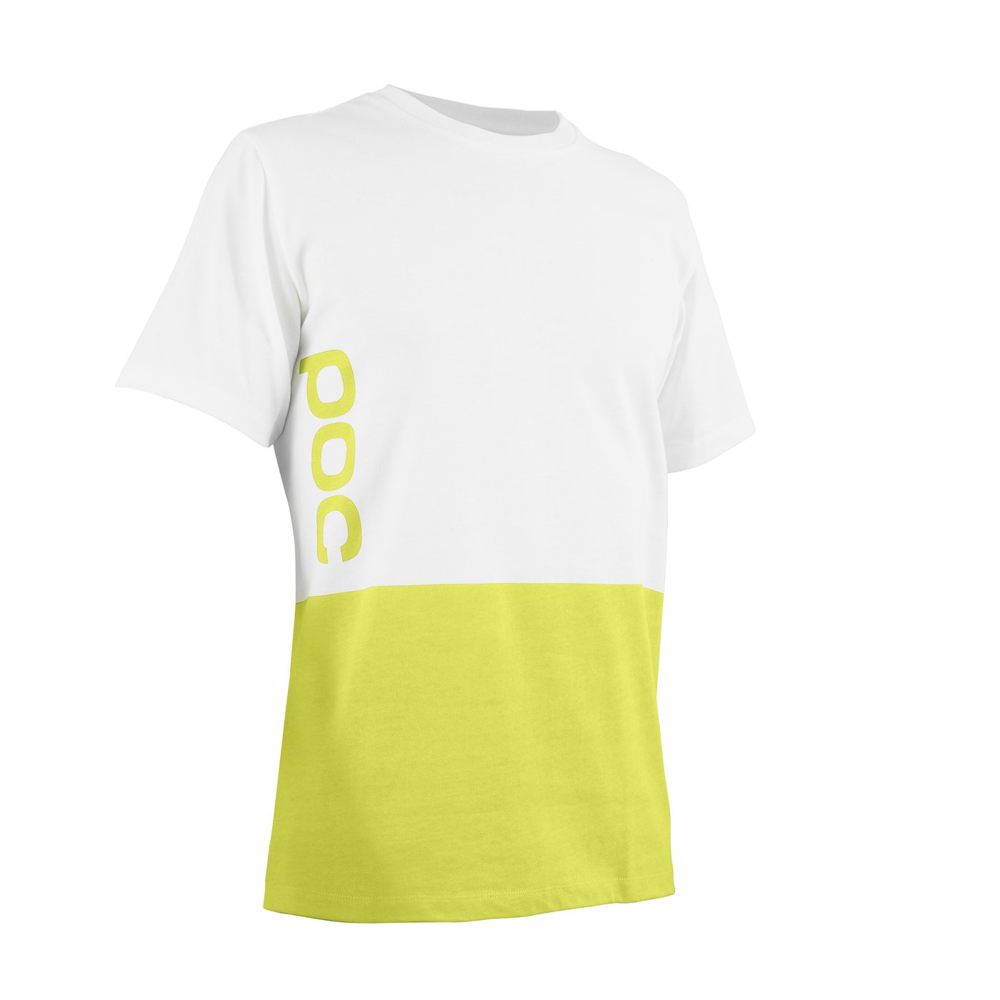 POC T-Shirt 2 Farbe Print Tee