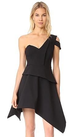 Asymmetrical Mini Dresses