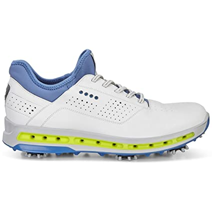 : ECCO Cool 18 GTX Golf Shoes: Sports & Outdoors